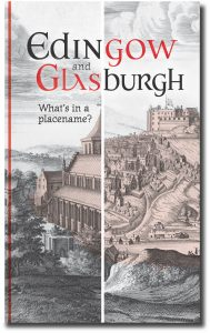 Edingow and Glasburgh Cover